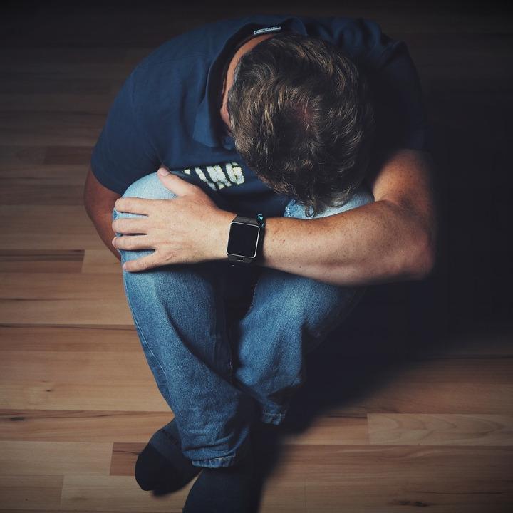 仕事に悩みうつ病になりやすい職業とは?